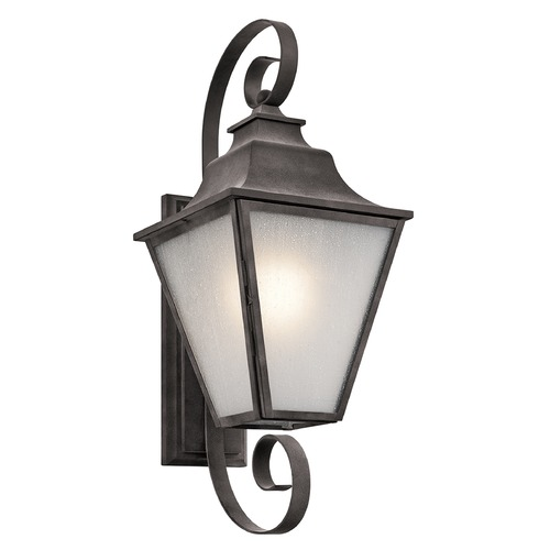 Kichler Lighting Kichler Lighting Northview Outdoor Wall Light 49702WZC