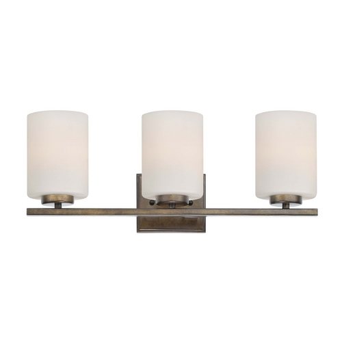 Dolan Designs Lighting Modern Bathroom Two Light 3883-604