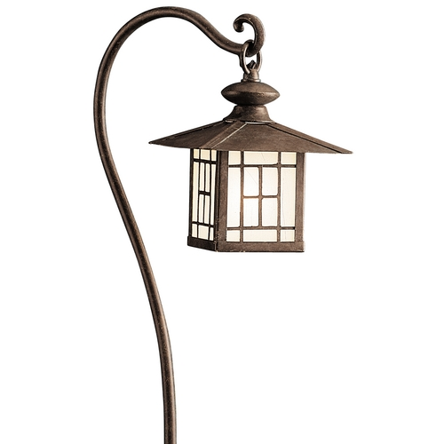 Kichler Lighting Kichler Low Voltage Path Light 15319PZ
