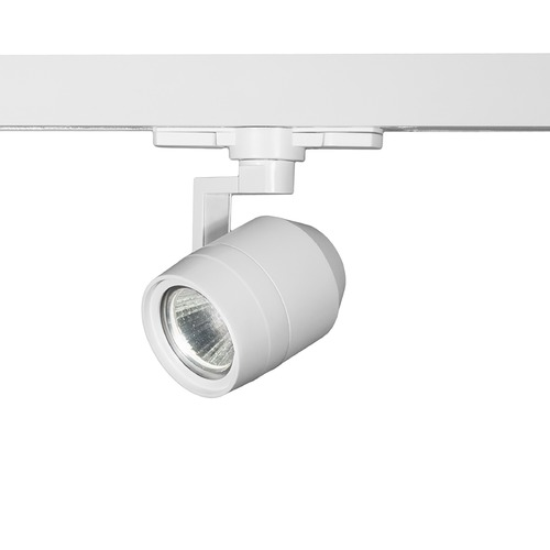 WAC Lighting Wac Lighting Paloma White LED Track Light Head WTK-LED522N-35-WT