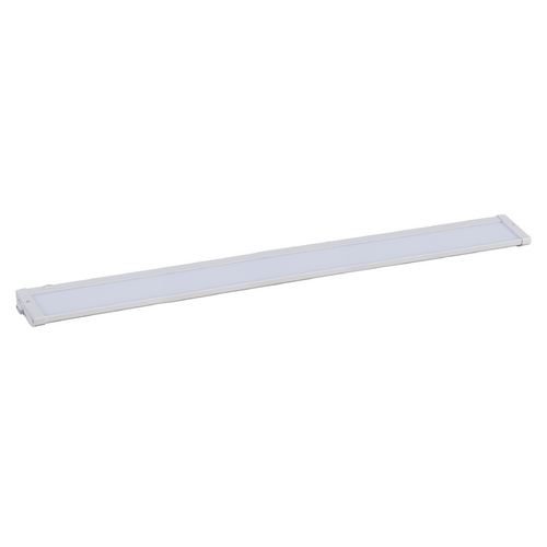 Maxim Lighting Maxim Lighting Countermax Mx-L120-El White 40-Inch LED Light Bar Light 89966WT