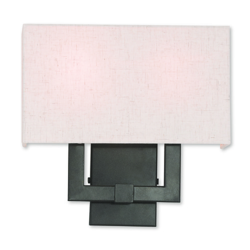 Livex Lighting Livex Lighting Meridian English Bronze Sconce 52132-92