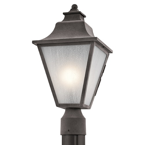Kichler Lighting Kichler Lighting Northview Post Light 49705WZC