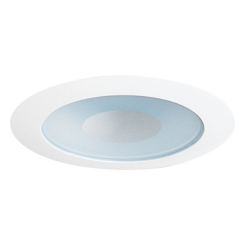 Juno Lighting Group Shower Trim for Low Voltage Recessed Housing 441 WSC