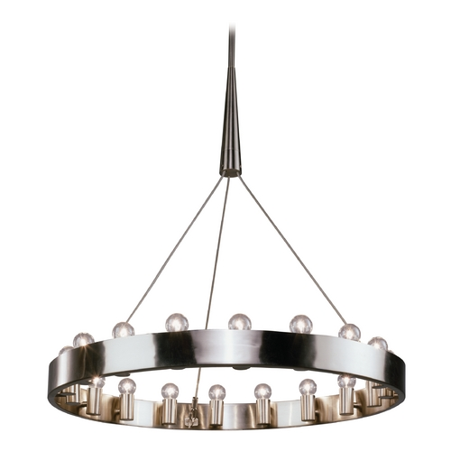 Robert Abbey Lighting Robert Abbey Rico Espinet Candelaria Chandelier B2091