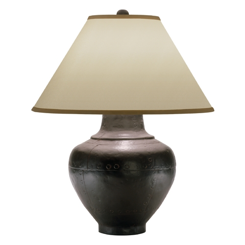 Robert Abbey Lighting Robert Abbey Foundry Table Lamp 9938XRST