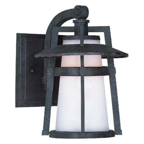 Maxim Lighting Maxim Lighting Calistoga Ee Adobe Outdoor Wall Light 85432SWAE