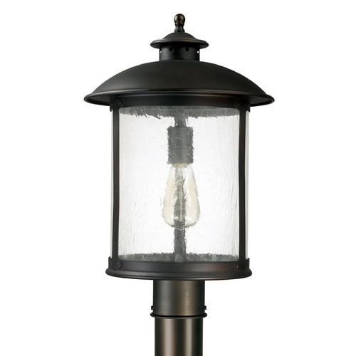 Capital Lighting Capital Lighting Dylan Old Bronze Outdoor Hanging Light 9565OB