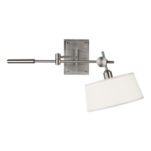 Robert Abbey Lighting Robert Abbey Rico Espinet Miles Swing Arm Lamp B2098
