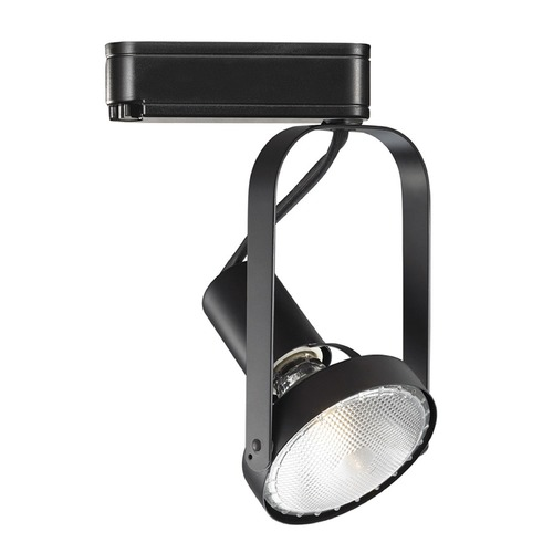 WAC Lighting Wac Lighting Black Track Light Head HTK-764-39E-BK