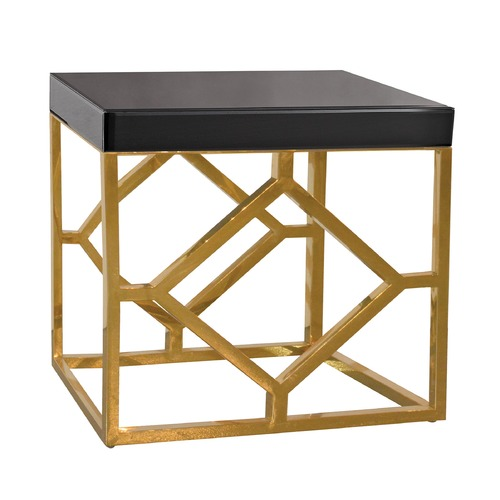 Dimond Home Dimond Home Beacon Towers Accent Table 1114-237