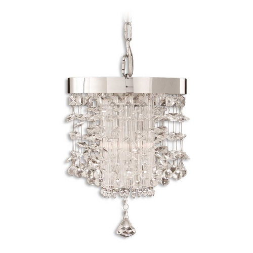 Uttermost Lighting Modern Mini-Pendant Light 21849