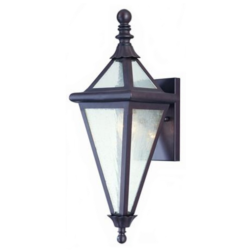 Old Rust 1812Inch Outdoor Wall Light Bcd8997Or