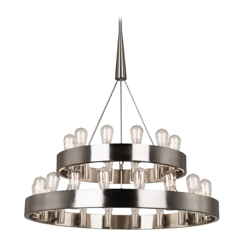 Robert Abbey Lighting Robert Abbey Rico Espinet Candelaria Chandelier B2099