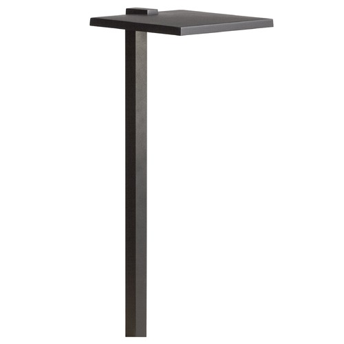 Kichler Lighting Kichler Lighting Textured Black LED Path Light 15806BKT27R