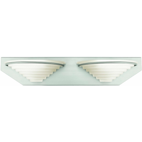 Lite Source Lighting Lite Source Lighting Crystalla Bathroom Light LS-5112SS