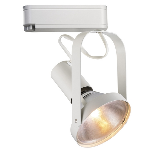WAC Lighting Wac Lighting White Track Light Head HTK-764-39E-WT