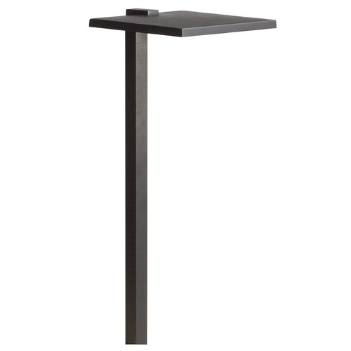 Kichler Lighting Kichler Lighting Textured Black LED Path Light 15806BKT30R
