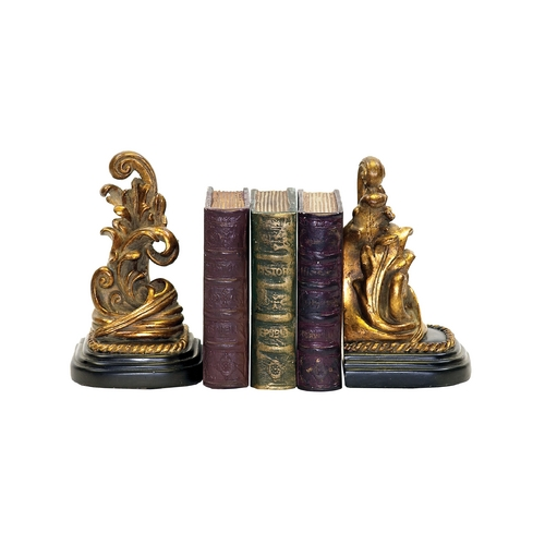 Sterling Lighting Bookend 91-1458