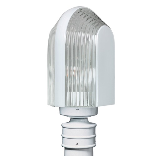 Besa Lighting Besa Lighting Costaluz Post Light 313953-POST