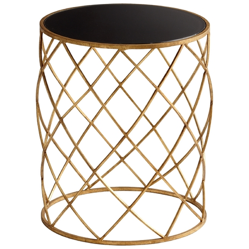 Cyan Design Cyan Design Wimbley Gold Coffee & End Table 05466