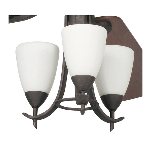 Kichler Lighting Kichler Light Kit in Antique Pewter Finish 380001AP