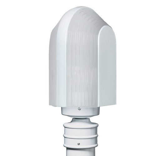 Besa Lighting Besa Lighting Costaluz Post Light 313953-POST-FR