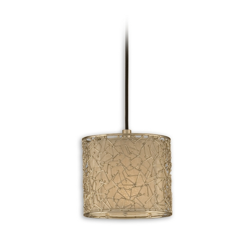 Uttermost Lighting Mini-Pendant Light 21856