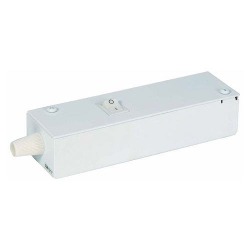 WAC Lighting Wac Lighting White 5-1/2-Inch Under Cabinet Light Accessory TB-S
