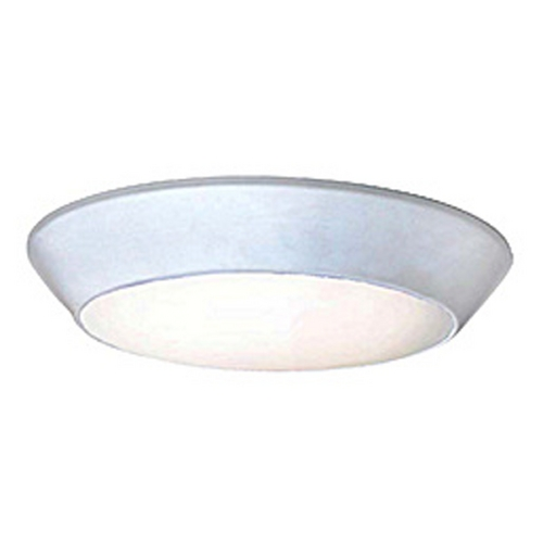Maxim Lighting Maxim Lighting Convert White LED Flushmount Light 87617WTWT