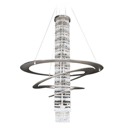 Allegri Lighting Giovanni 32in Round Pendant 022552-009-FR001