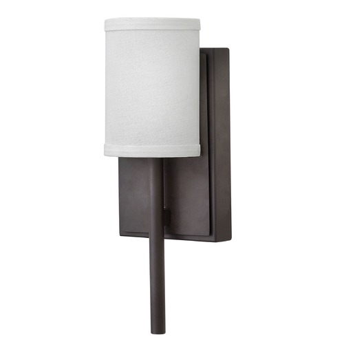 Hinkley Lighting Hinkley Lighting Avenue Oil Rubbed Bronze LED Sconce 61111OZ