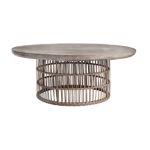 Dimond Lighting Dimond Home Refuge Coffee Table 157-022