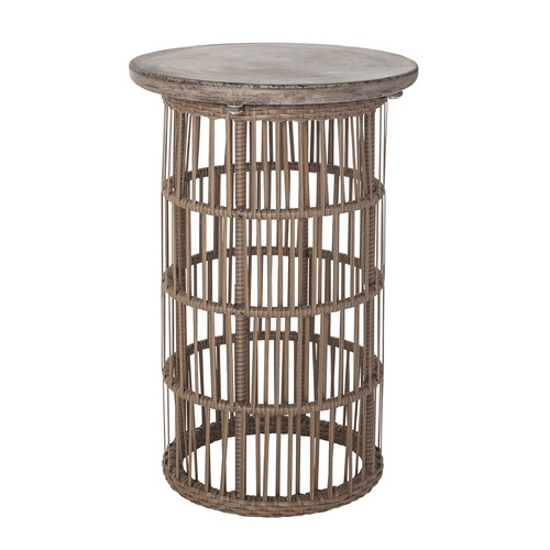 Dimond Lighting Dimond Home Refuge Side Table 157-023