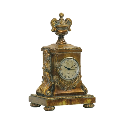 Sterling Lighting Clock 91-1548