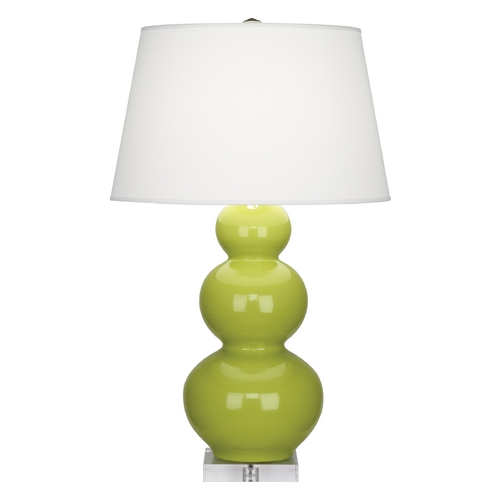 Robert Abbey Lighting Robert Abbey Triple Gourd Table Lamp A353X