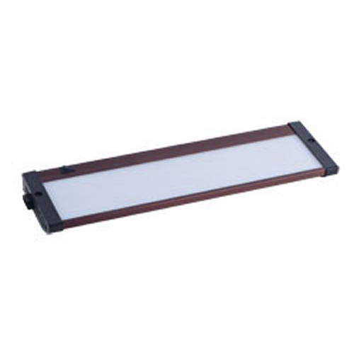 Maxim Lighting Maxim Lighting Mx-L120-El Anodized Bronze 13-Inch LED Linear / Bar Light 89963BRZ