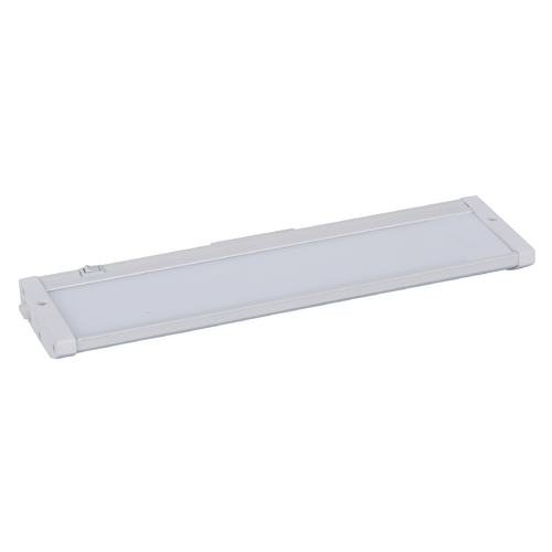 Maxim Lighting Maxim Lighting Mx-L120-El White 13-Inch LED Under Cabinet Light 89963WT