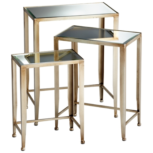 Cyan Design Cyan Design Harrow Canyon Bronze Table 05475