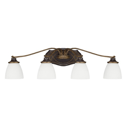 Capital Lighting Capital Lighting Wyatt Surrey Bathroom Light 8014SY-123