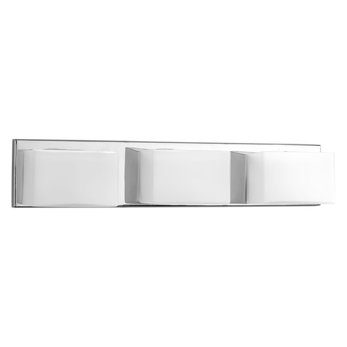 Progress Lighting Progress Lighting Ace LED Polished Chrome LED Bathroom Light P2144-1530K9