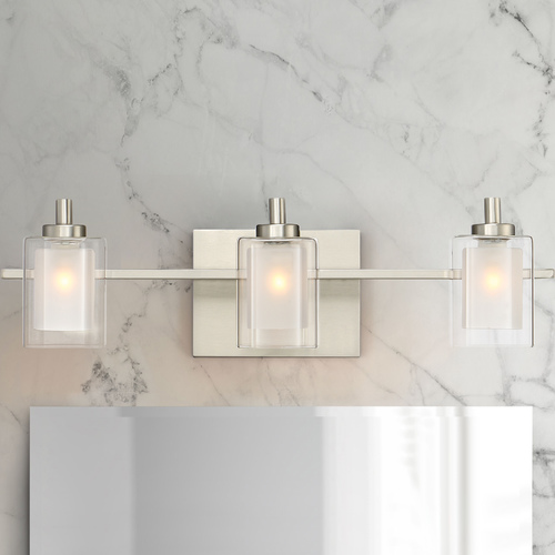 Modern Bathroom Light Fixtures Destination Lighting