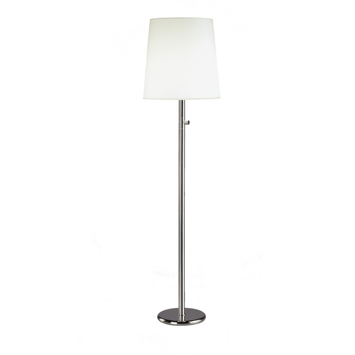 Floor Lamp With Shade 2080W
