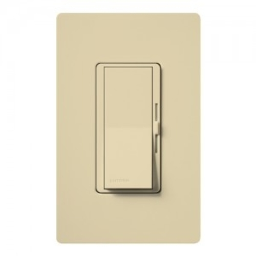 Lutron Dimmer Controls Magnetic Low-Voltage Dimmer Switch DVLV-600PH-IV