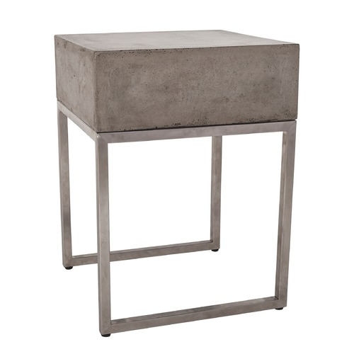 Dimond Lighting Dimond Home Bulwark Side Table 157-028