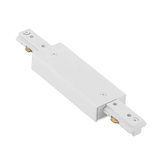 WAC Lighting Wac Lighting White Rail, Cable, Track Accessory JI-PWR-WT