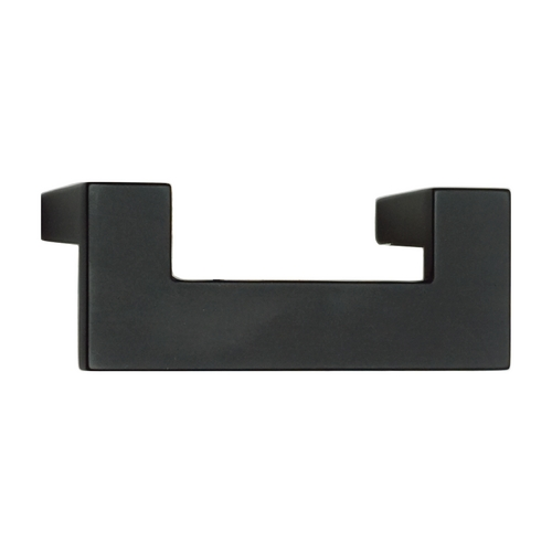 Atlas Homewares Cabinet Pull in Black Finish A846-BL