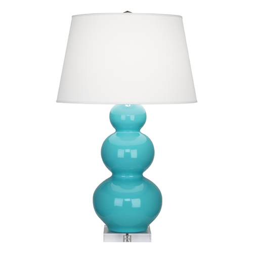 Robert Abbey Lighting Robert Abbey Triple Gourd Table Lamp A362X