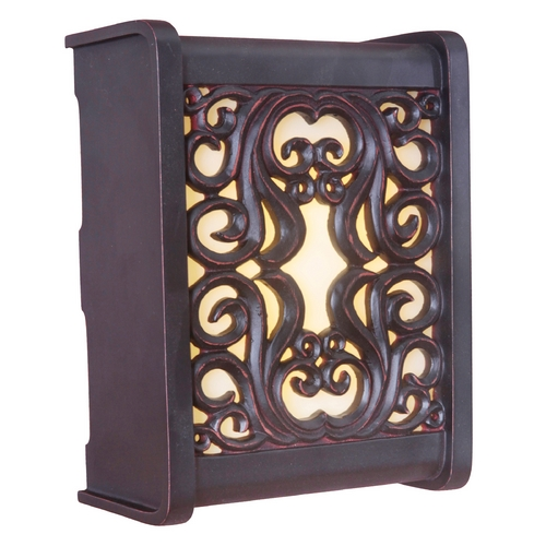 Craftmade Lighting Craftmade Lighting Tieber Oiled Bronze Gilded Doorbell Chime ICH1670-OBG