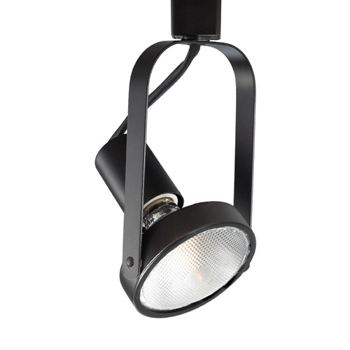 WAC Lighting Wac Lighting Black Track Light Head HTK-765-BK